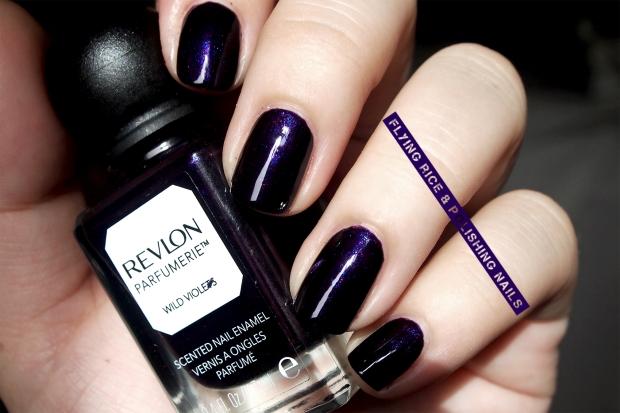Revlon Parfumerie - Wild Violets