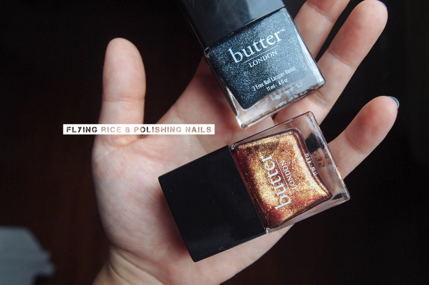 Butter London Hual